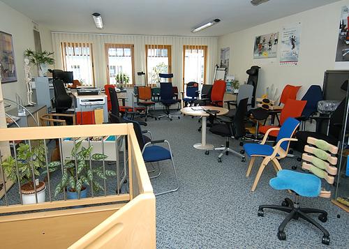 orthopaedischer buerostuhl - Bürobedarf und ergonomische Büromöbel