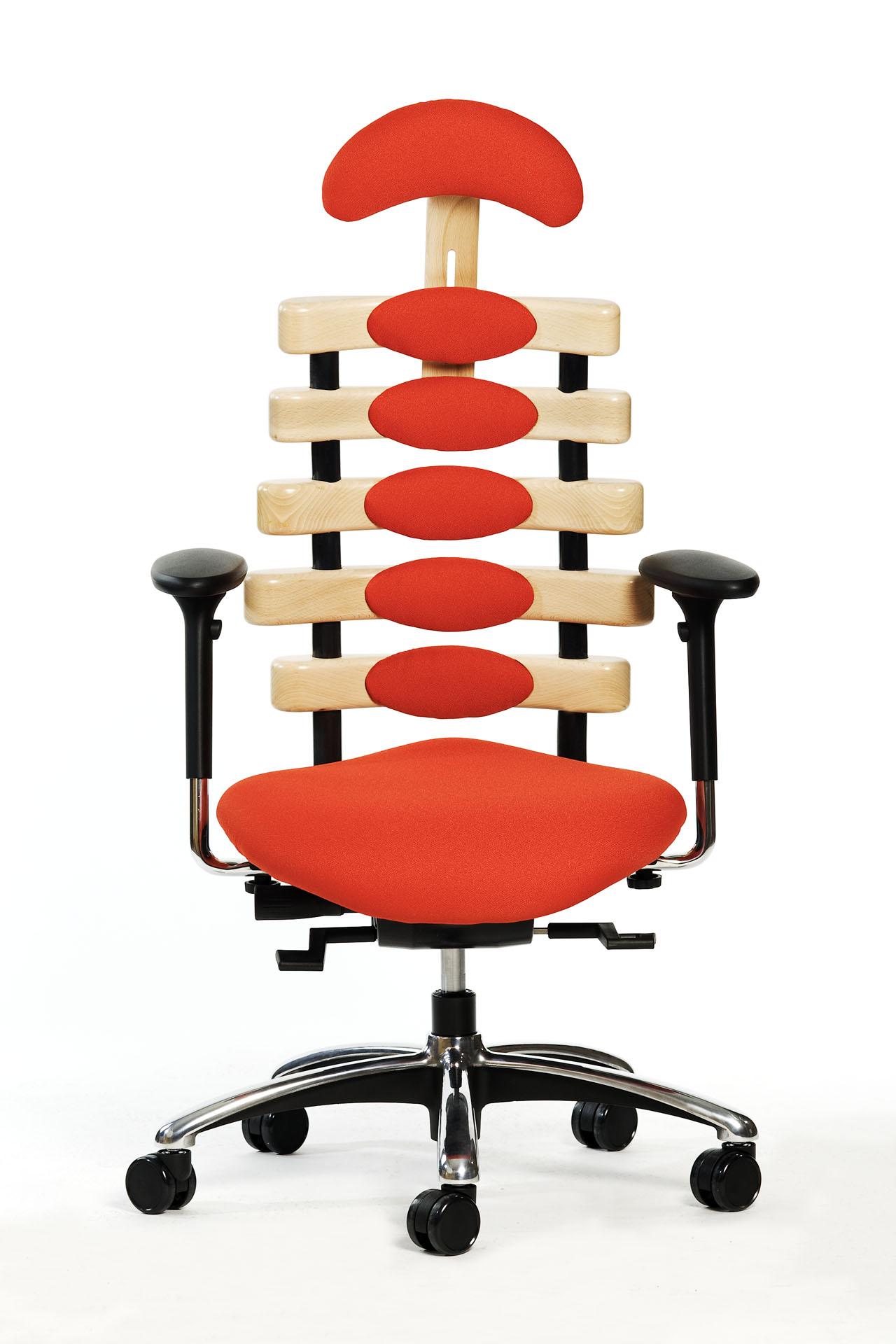 orthopaedischer buerostuhl b robedarf und ergonomische b rom bel. Black Bedroom Furniture Sets. Home Design Ideas